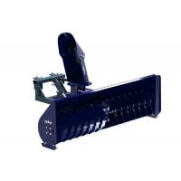 Снегоуборщик роторный СКАУТ SB-1500 навесной к трактору