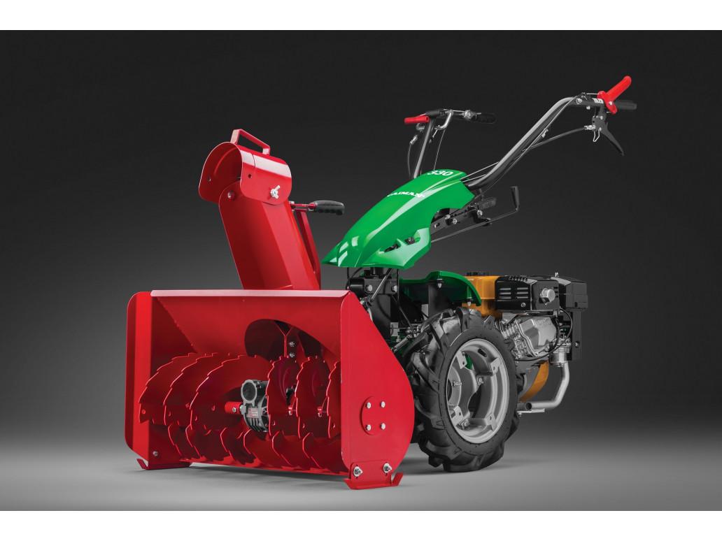 Двухколёсный трактор Caiman 330