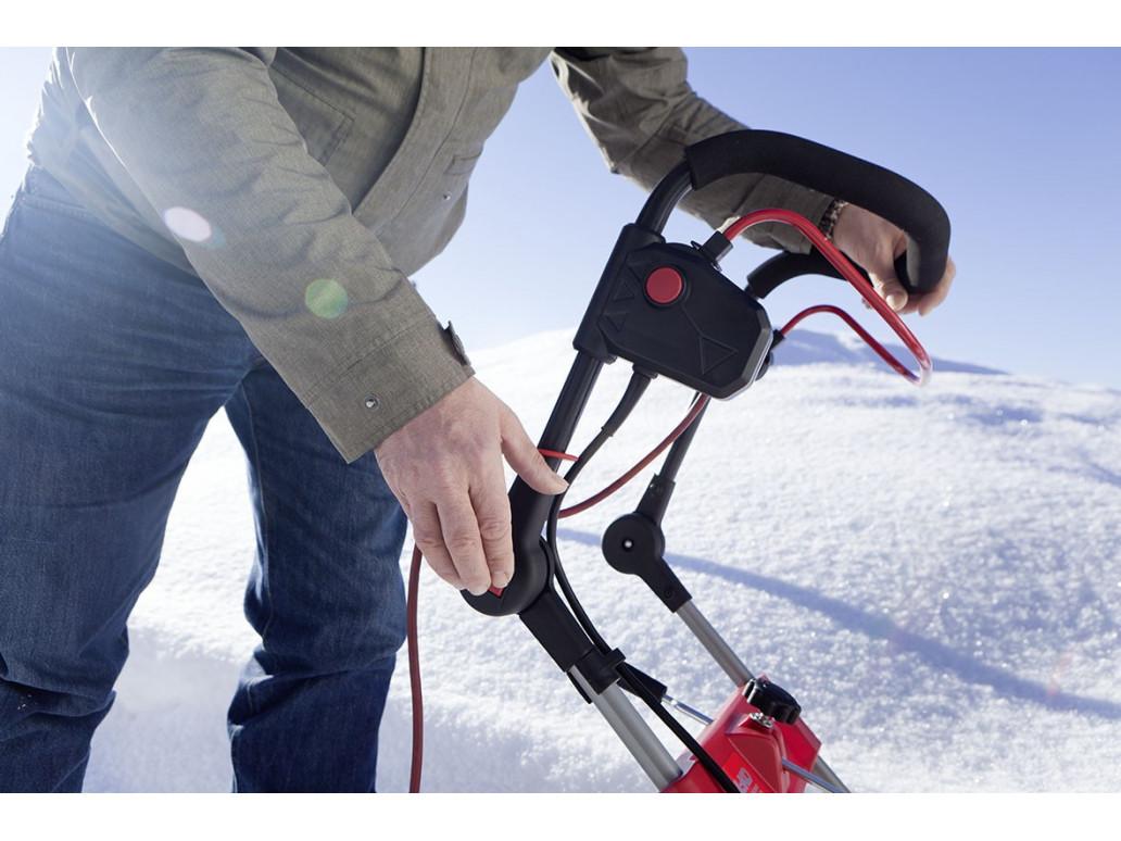 Снегоуборщик Stiga ST 4851 AE