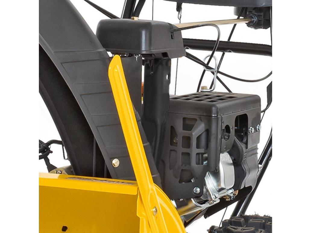 Снегоуборщик бензиновый Cub Cadet XS2 61 SWE