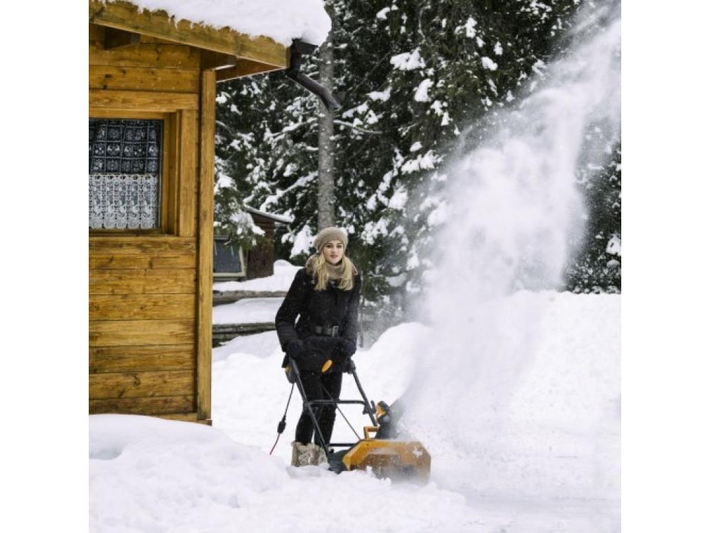 Снегоуборщик Stiga ST 1151 E