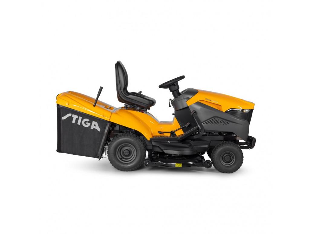 Садовый трактор STIGA ESTATE 6122 HW