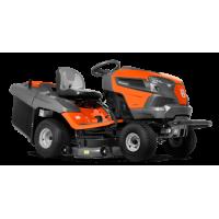 Садовый трактор Husqvarna TC 242TX