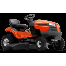 Садовый трактор Husqvarna TS 138L