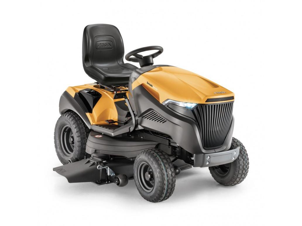 Садовый трактор STIGA TORNADO 6121 HW