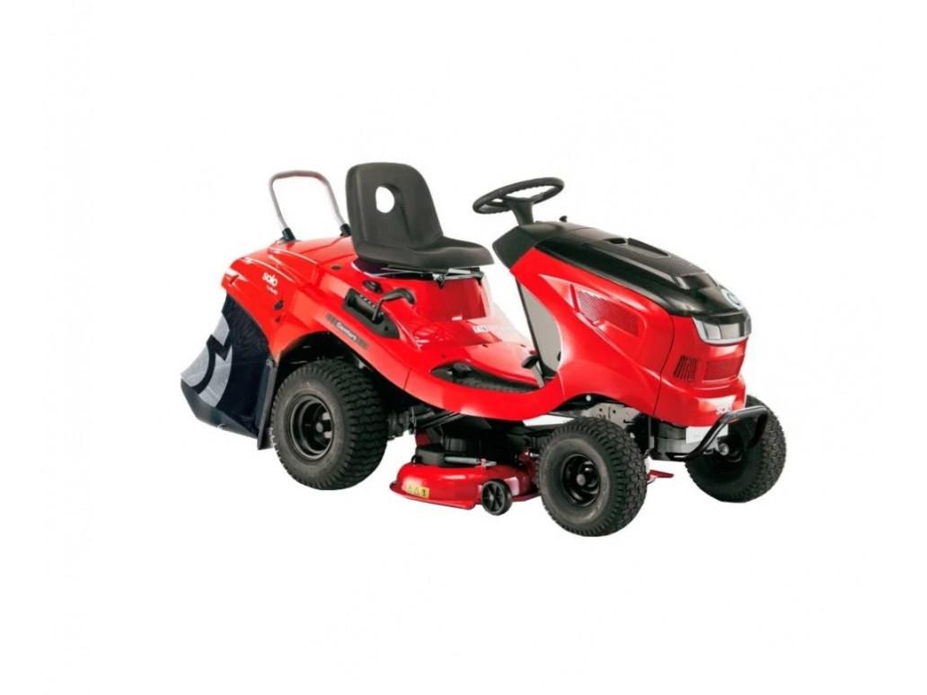 Садовый трактор solo by AL-KO T 16-103.7 HD V2