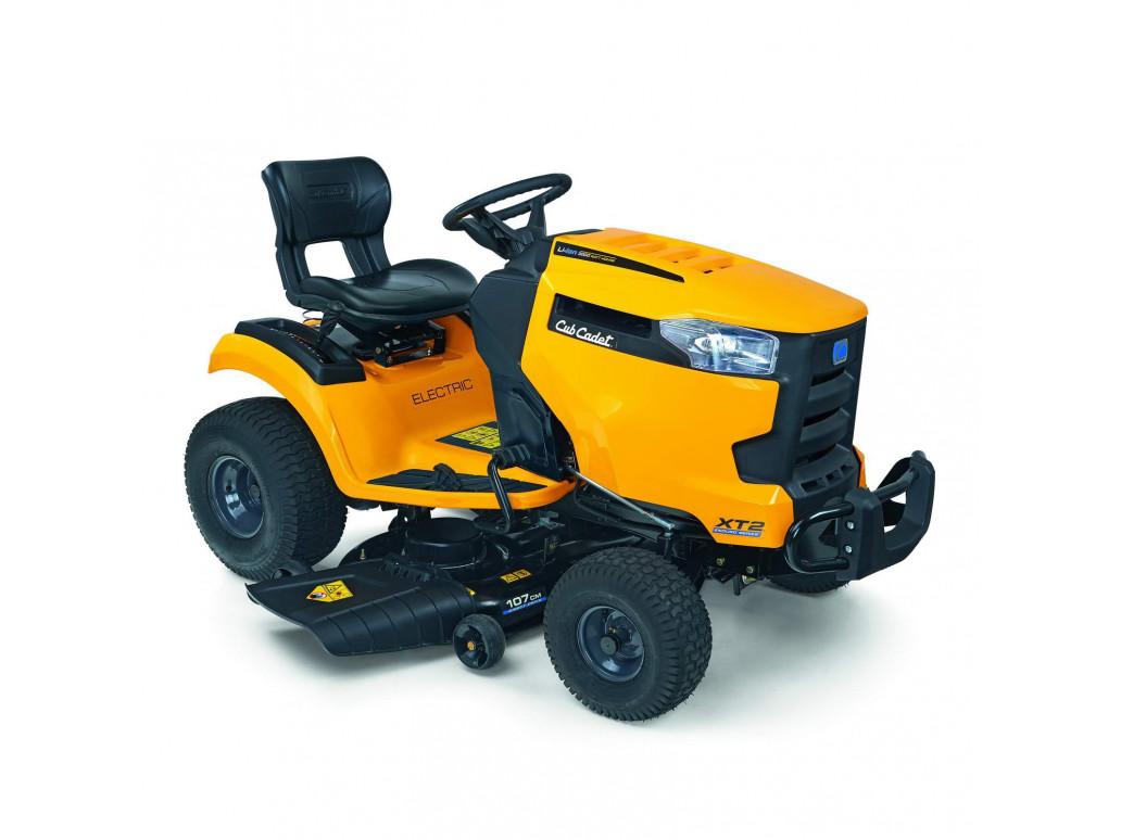 Садовый трактор Cub Cadet XT2 ES107