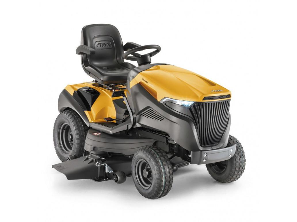 Садовый трактор STIGA TORNADO 7118 HWS