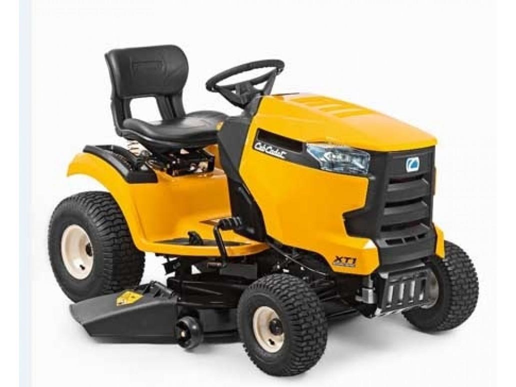 Садовый трактор Cub Cadet XT1 OS107