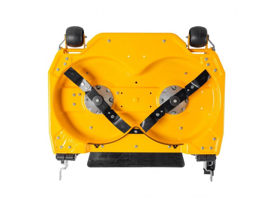 Режущая дека PARK 95 COMBI EL QF, электрическая регулировка высоты кошения