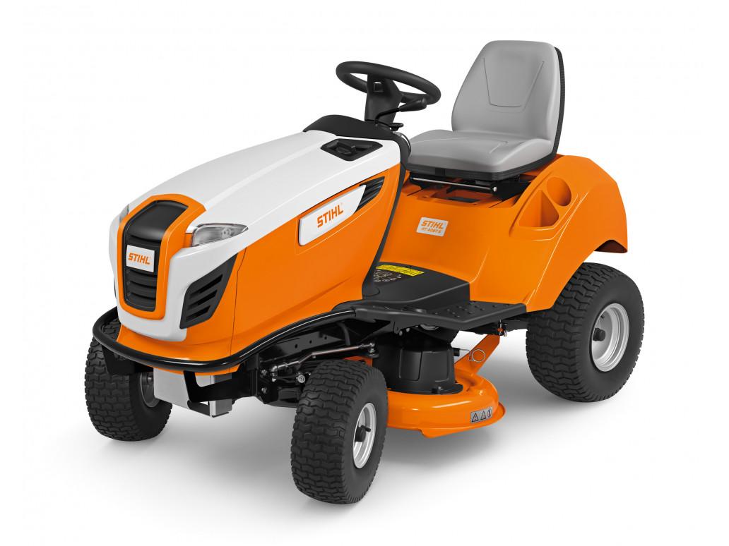 Садовый трактор STIHL RT 4097.0 SX 95см