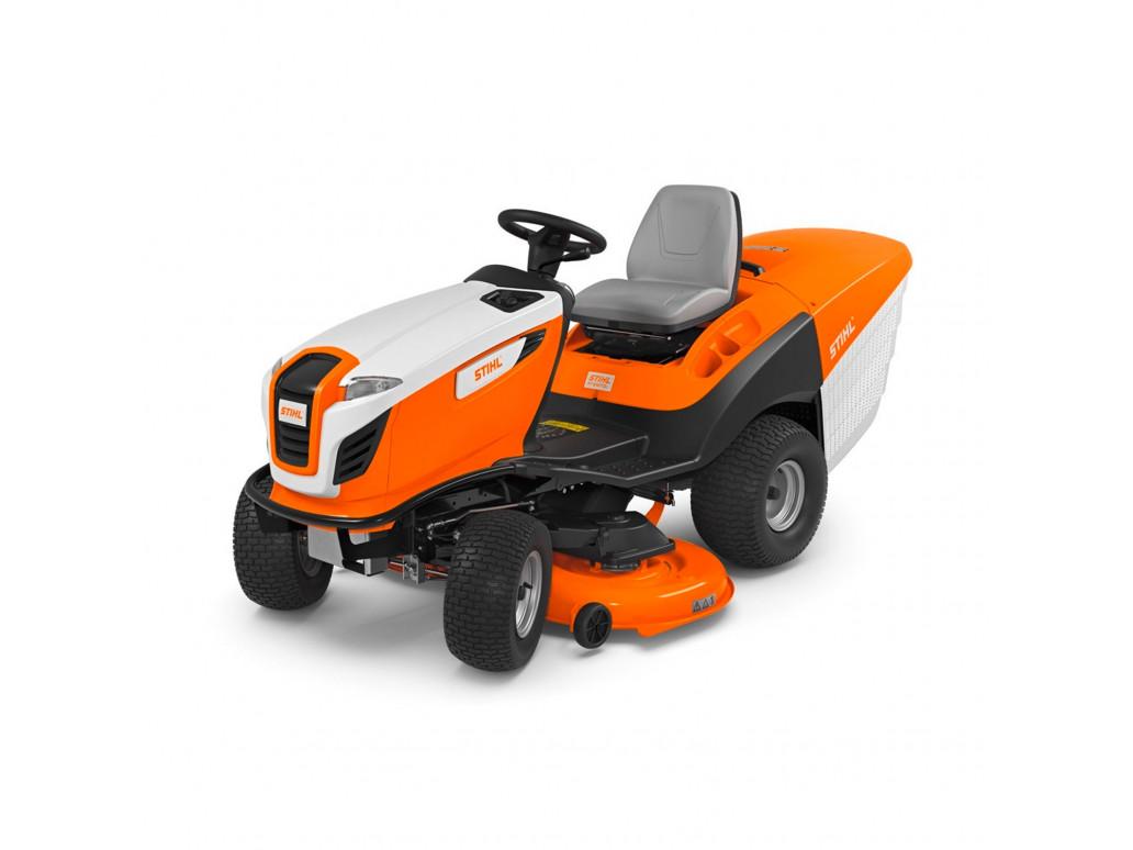 Садовый трактор STIHL RT 6127.0 ZL