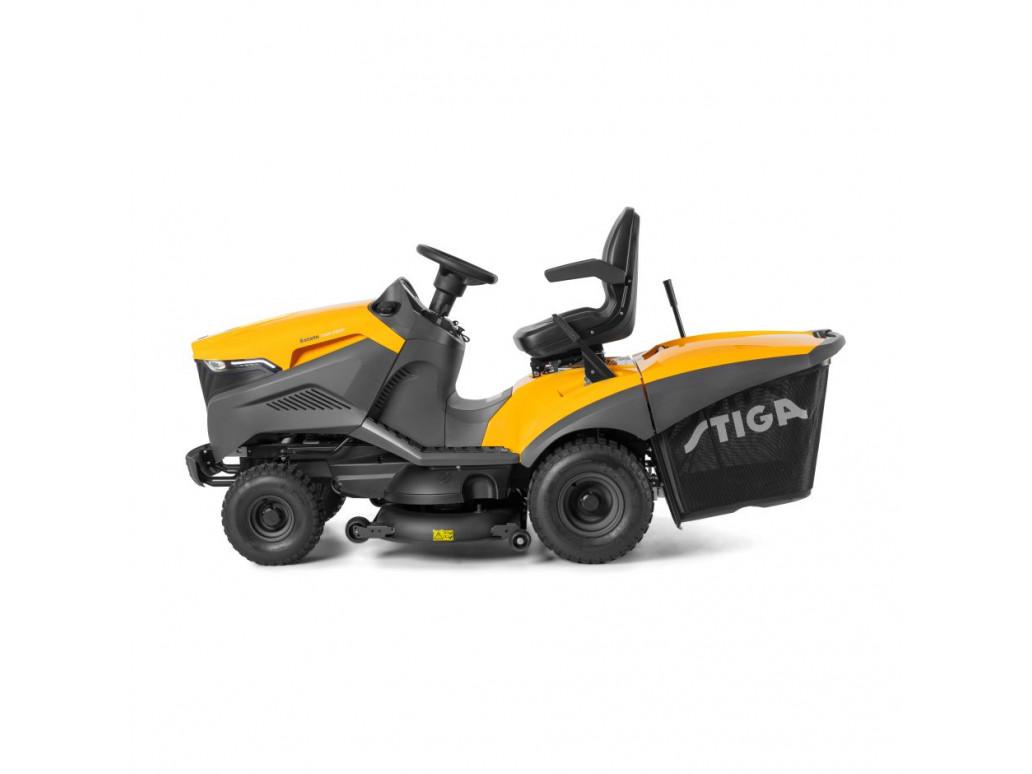 Садовый трактор STIGA ESTATE 7102 HWSY