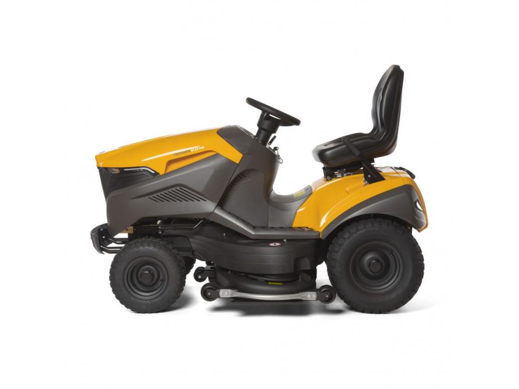 Садовый трактор STIGA TORNADO 6118 HW