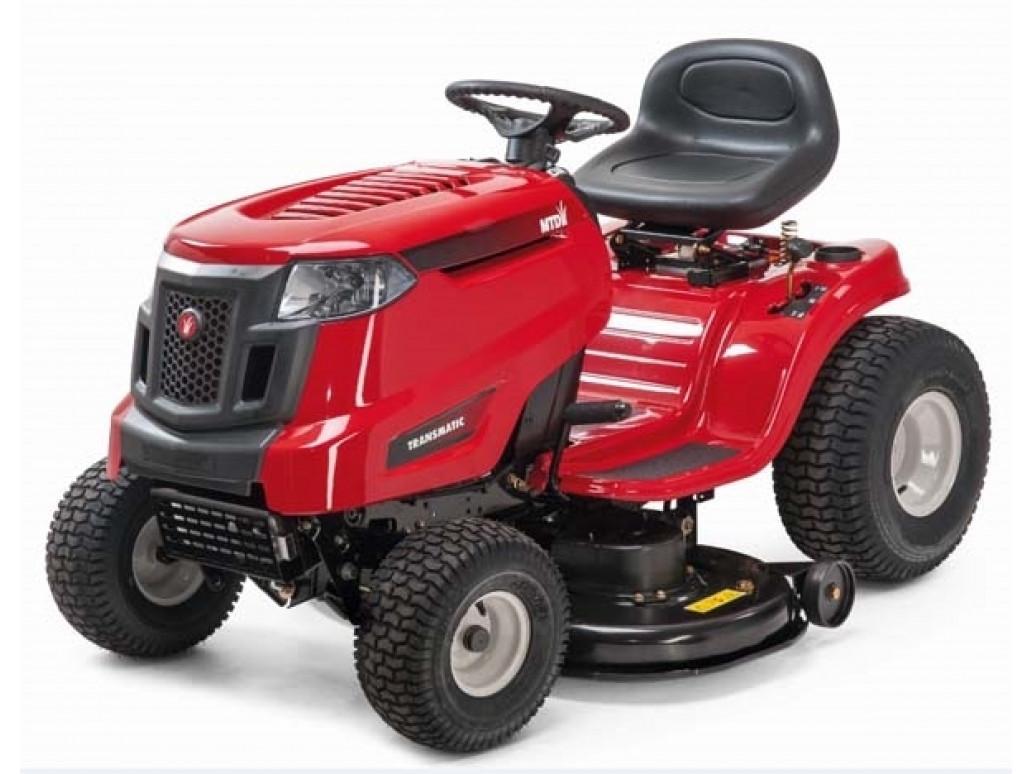 Садовый трактор MTD SMART RG 145