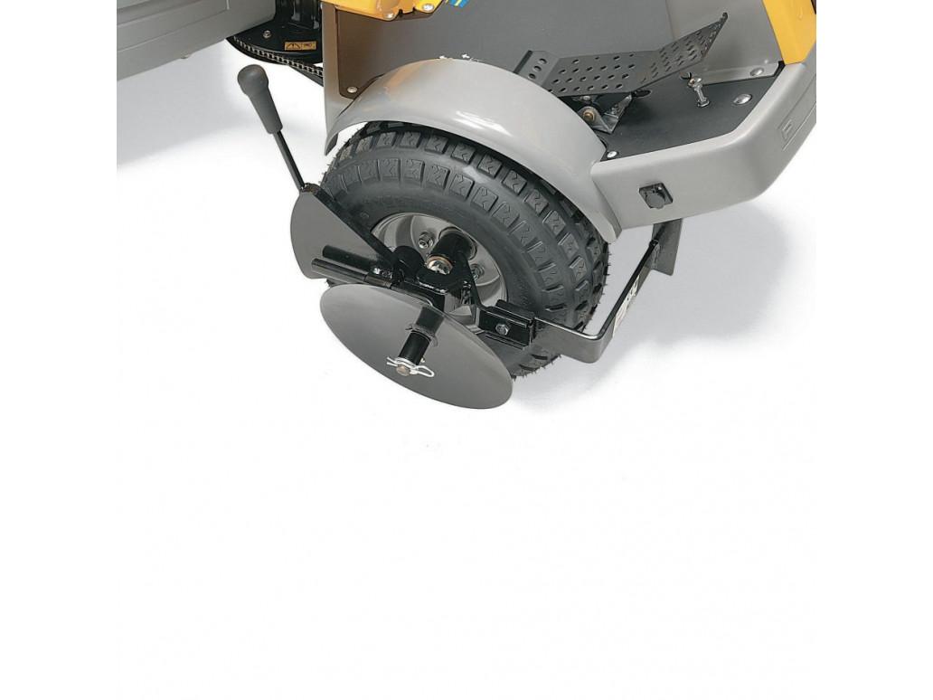 Подрезчик кромки газона 2+4WD