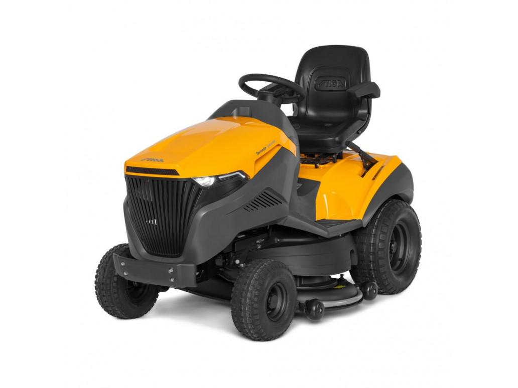 Садовый трактор STIGA TORNADO 7108 HWSY