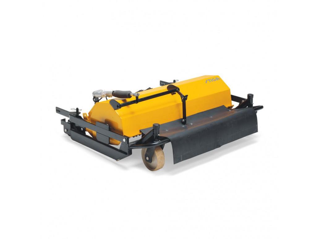 Электрическая цеповая косилка в сборе для райдеров серии Park 2+4WD