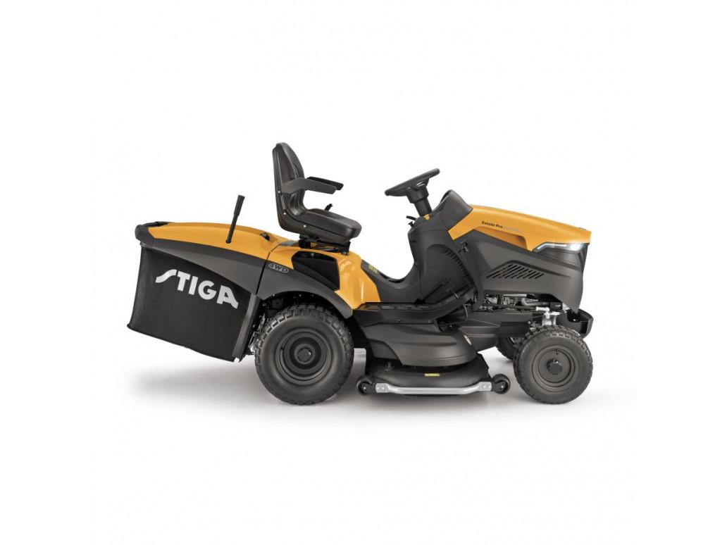 Садовый трактор STIGA ESTATE PRO 9122 XWSY