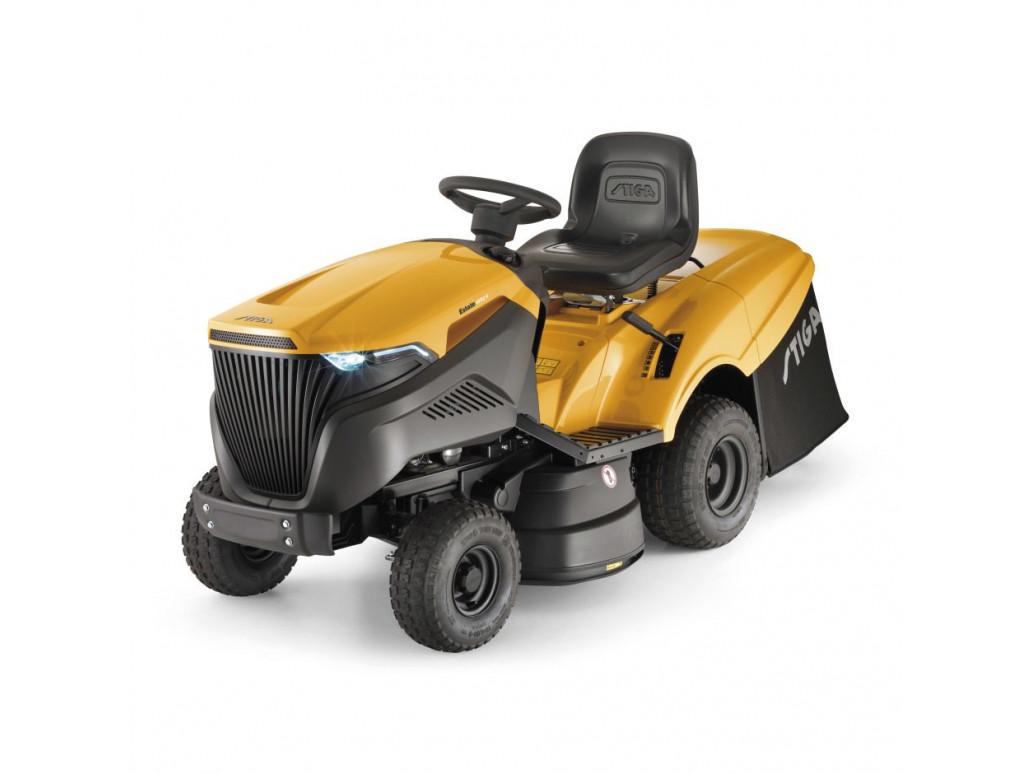 Садовый трактор STIGA ESTATE 4092 H