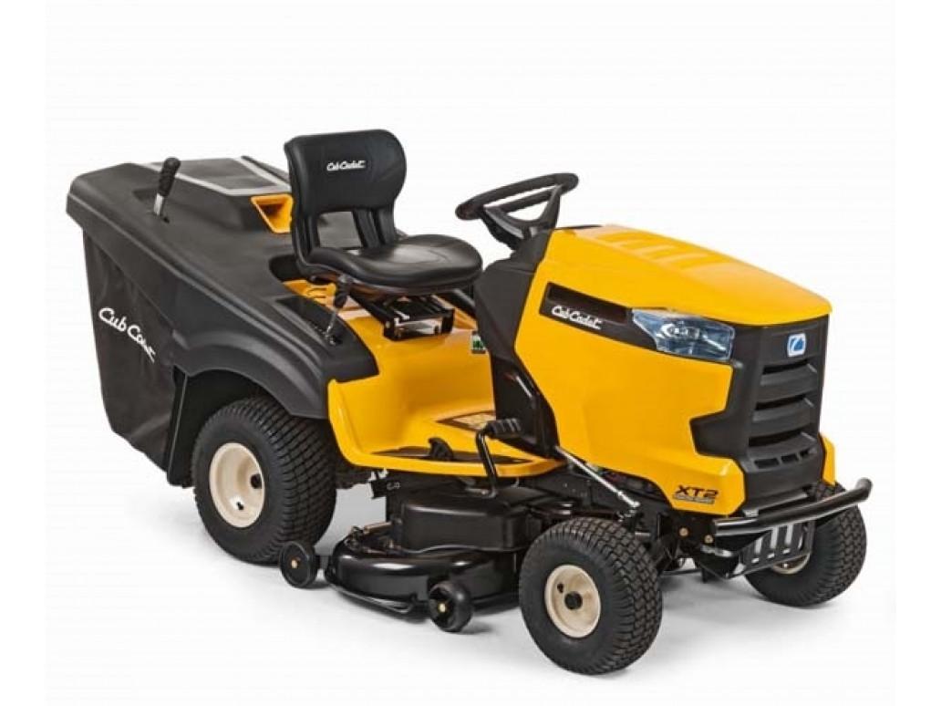 Садовый трактор Cub Cadet XT2 PR95