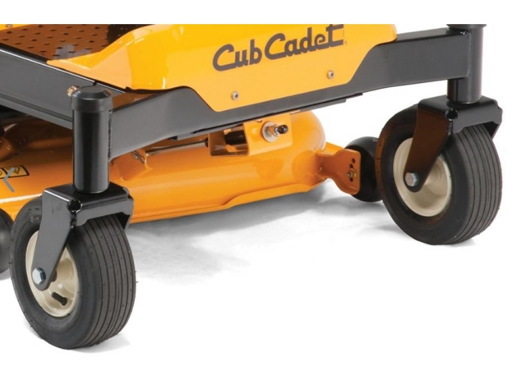 Садовый райдер Zero turn Cub Cadet XZ1 107