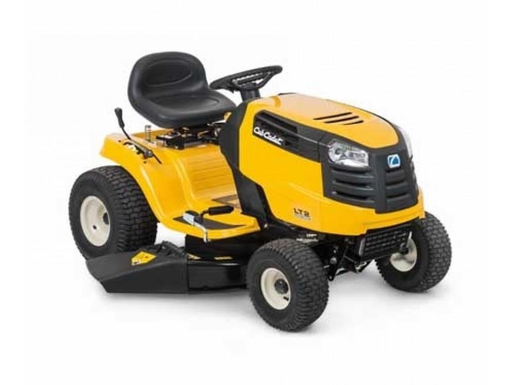 Садовый трактор Cub Cadet LT2 NS96