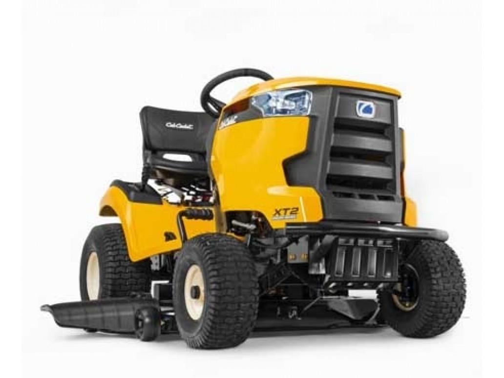Садовый трактор Cub Cadet XT2 PS 117