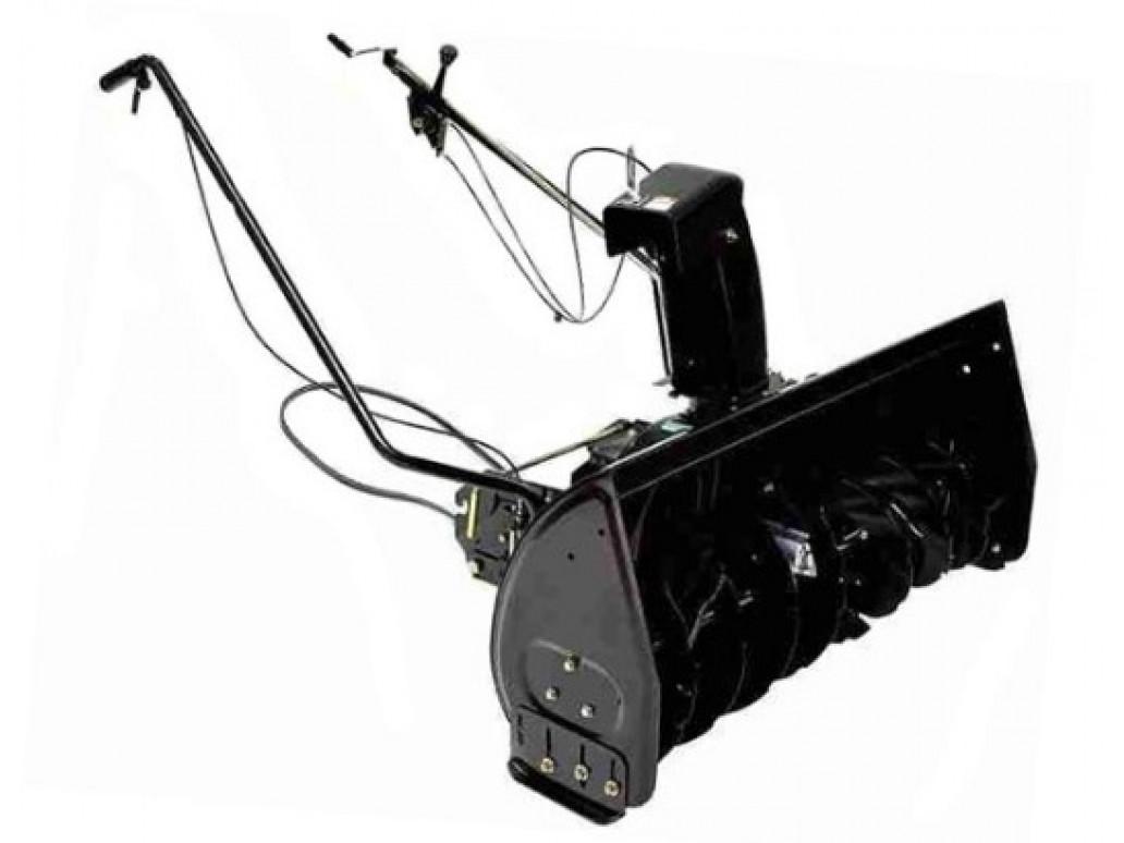 Снегоуборщик роторный Fast Attach, 107см