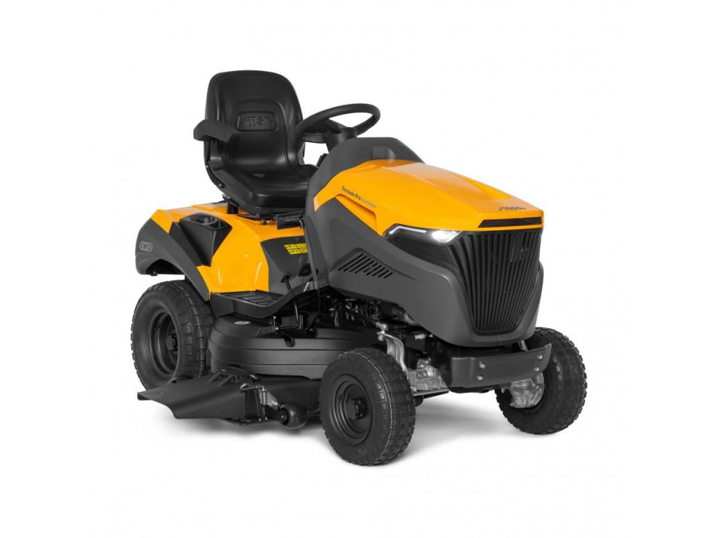 Садовый трактор STIGA TORNADO PRO 9118 XWSY