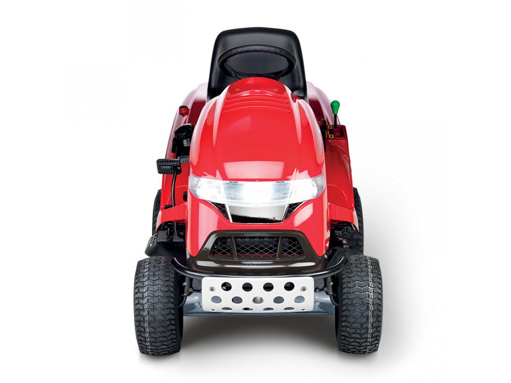 Садовый трактор HONDA HF2417