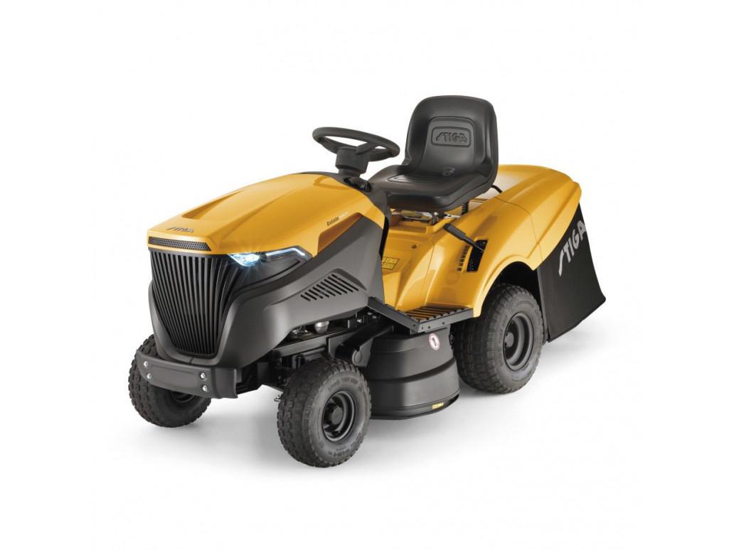 Садовый трактор STIGA ESTATE 5092 H