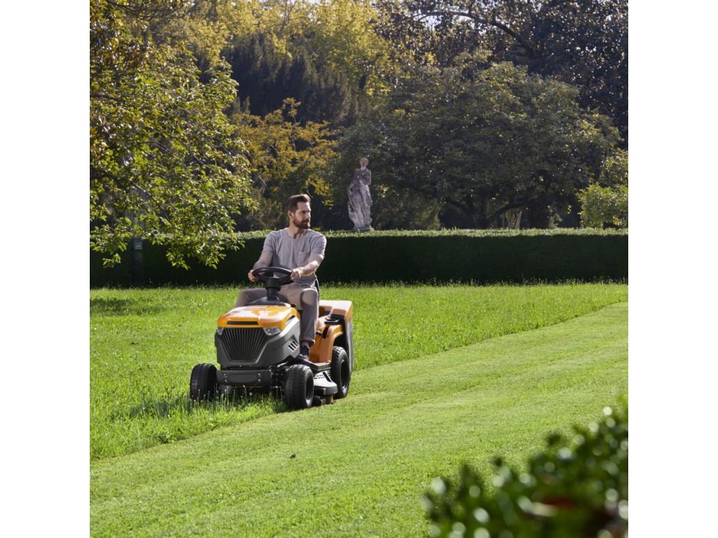 Садовый трактор STIGA ESTATE 3398 HW