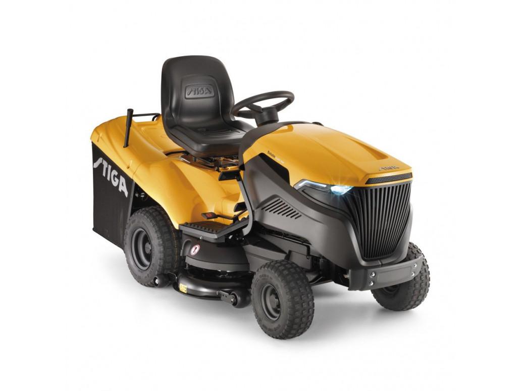 Садовый трактор STIGA ESTATE 6102 HW
