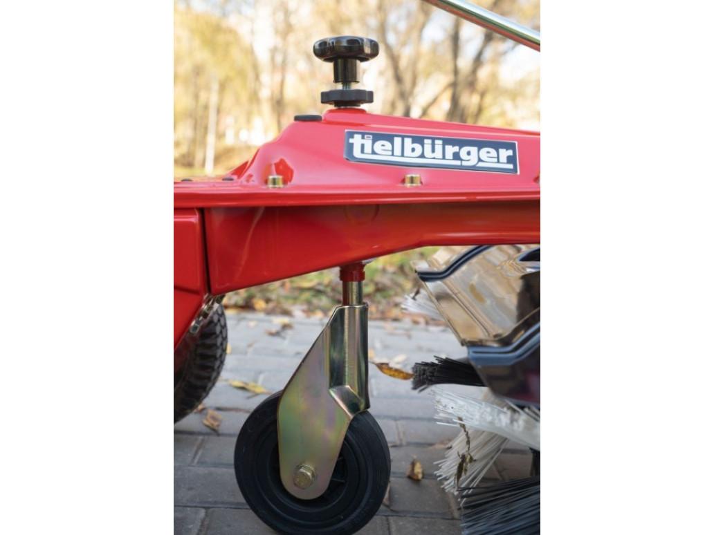 Подметальная машина Tielbuerger TK17 B&S