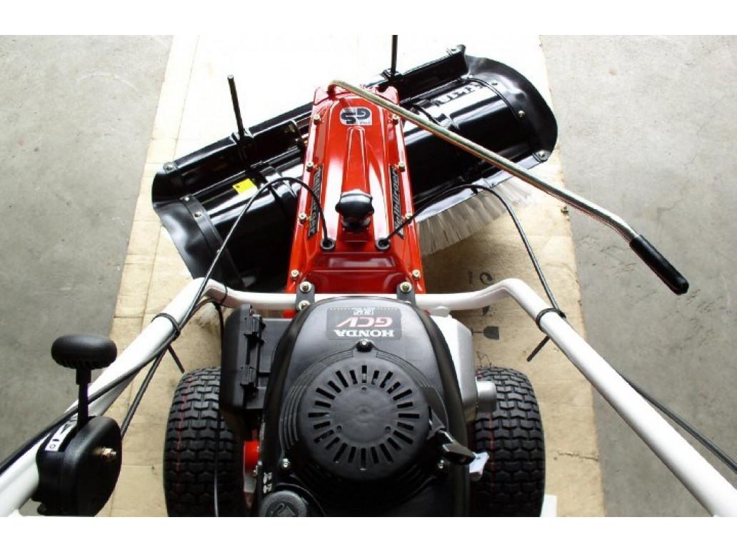 Подметальная машина Tielbuerger TK18 Honda