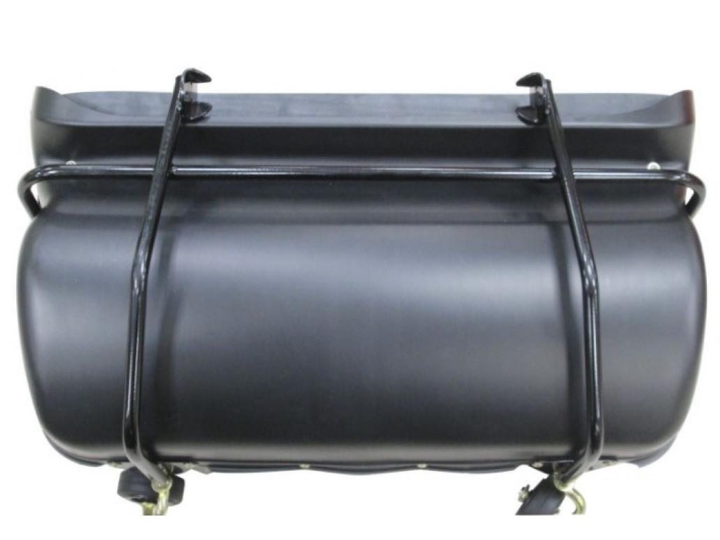 Контейнер для мусора для ТК17