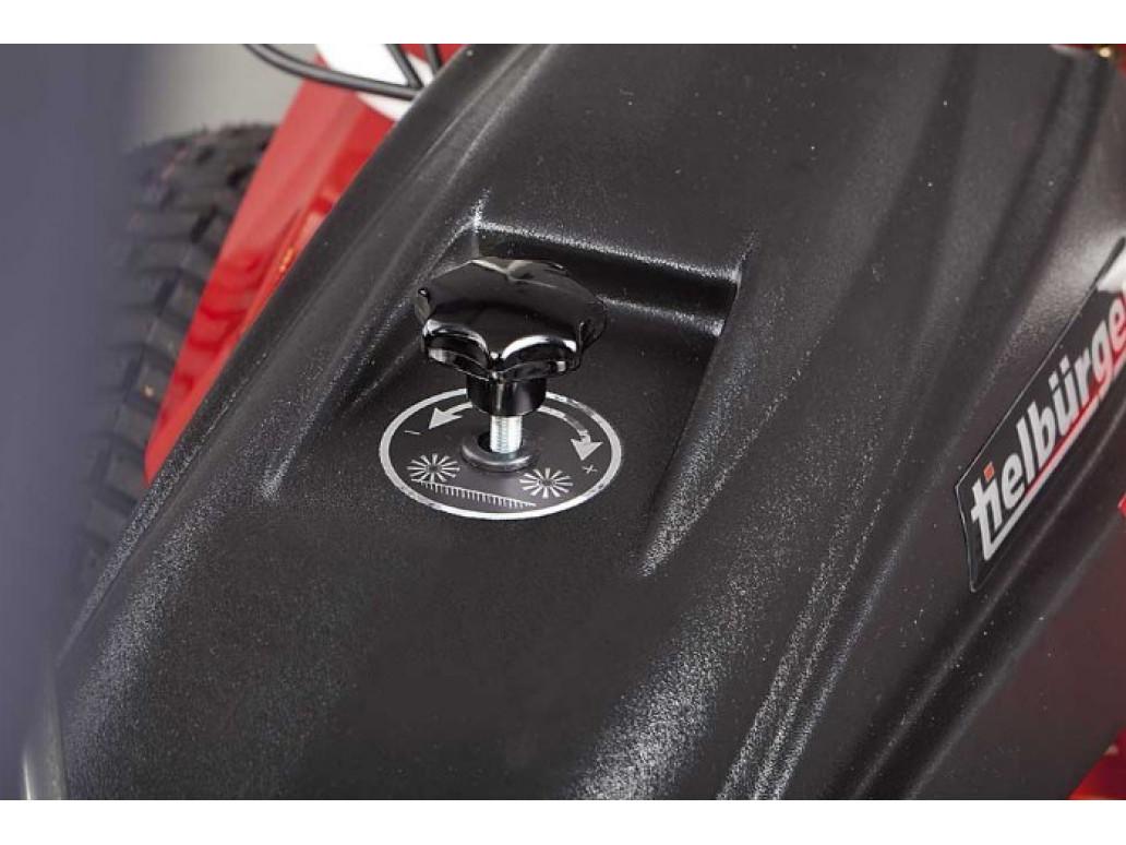 Подметальная машина Tielbuerger TK48 PRO Honda