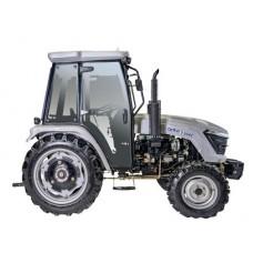 Трактор СКАУТ T-504С с кабиной