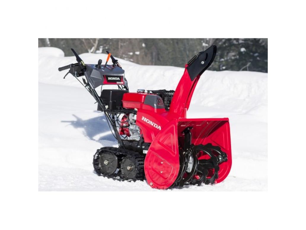 Снегоуборщик Honda HSS 970A ETD серия 9