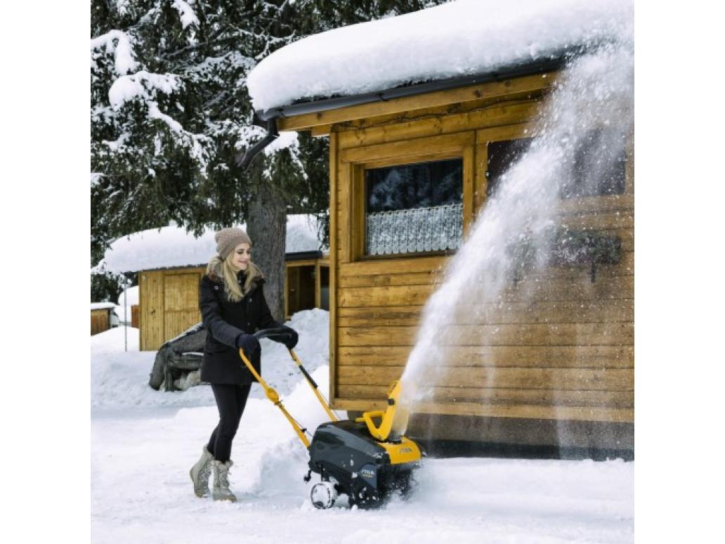 Снегоуборщик Stiga ST 3146 P