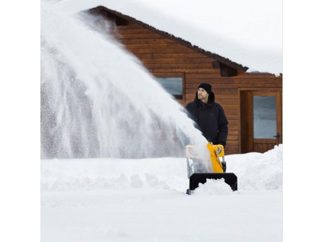Снегоуборщик Stiga ST 5262 PB