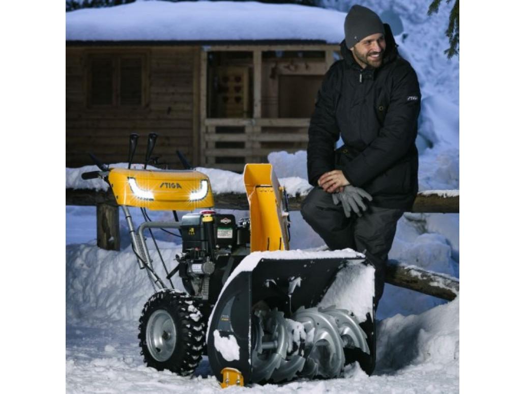 Снегоуборщик Stiga ST 5266 PB
