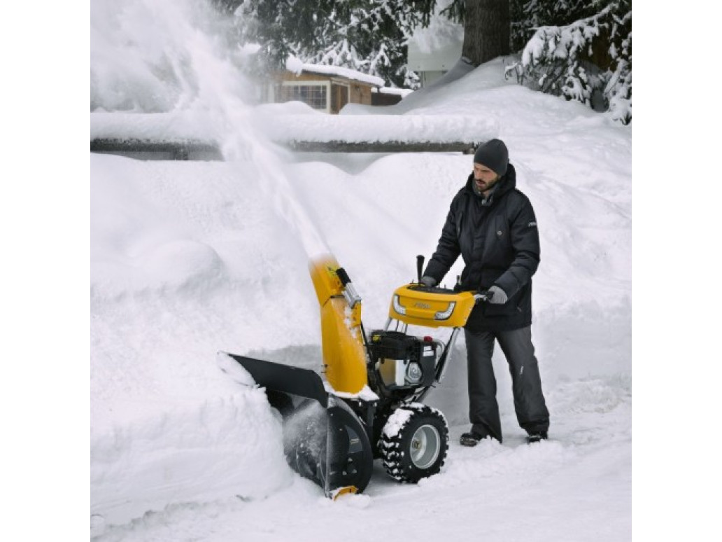 Снегоуборщик Stiga ST 6276 PB