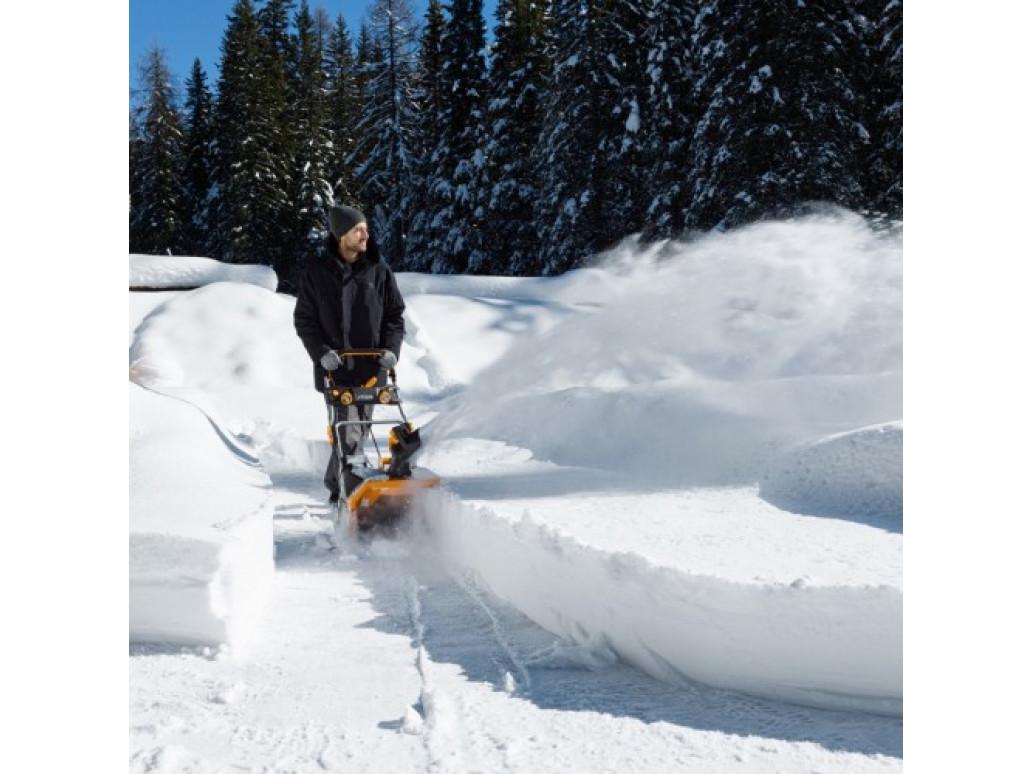 Снегоуборщик Stiga ST 8051 AE