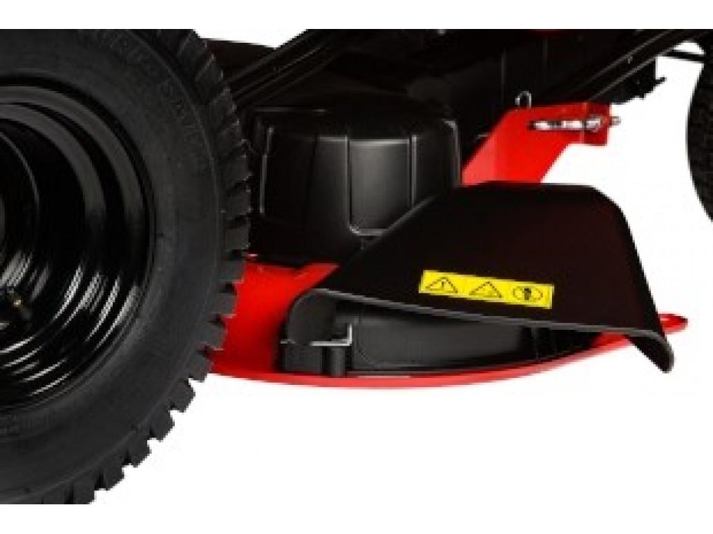 Садовый трактор solo by AL-KO T 13-93.7 HDS-A