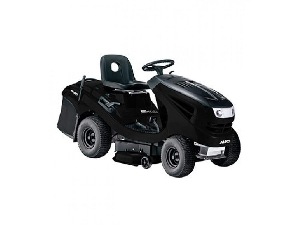 Садовый трактор AL-KO T 13-93.8 HD-A Black Edition