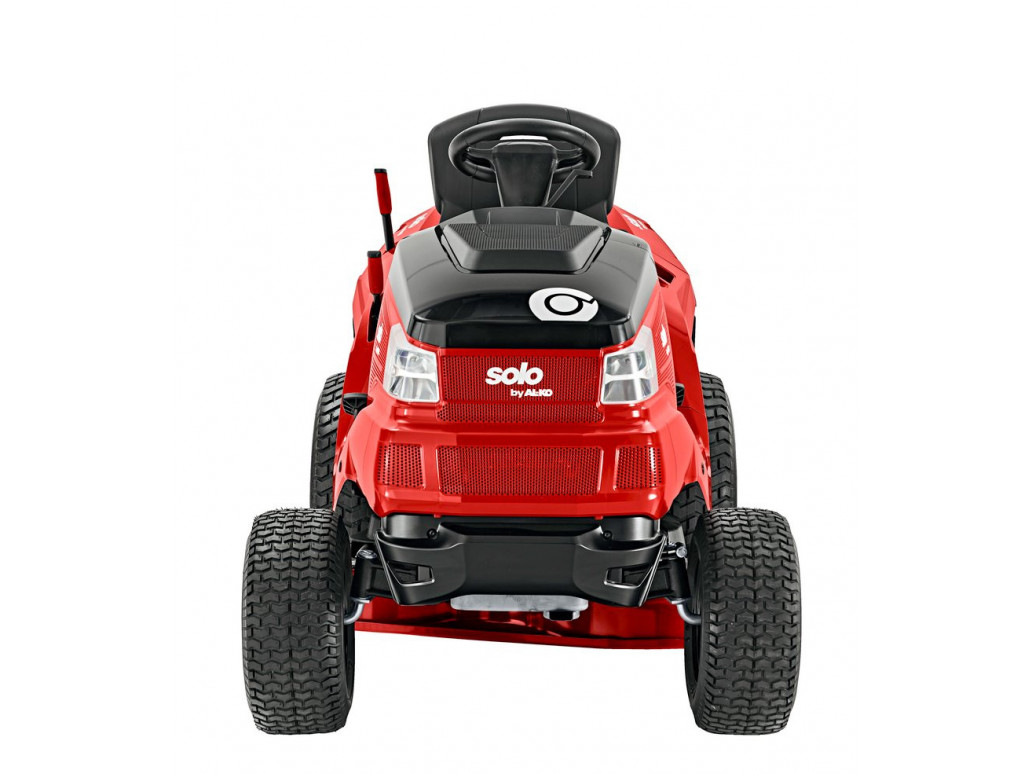 Садовый трактор solo by AL-KO T 15-105.6 HD-A