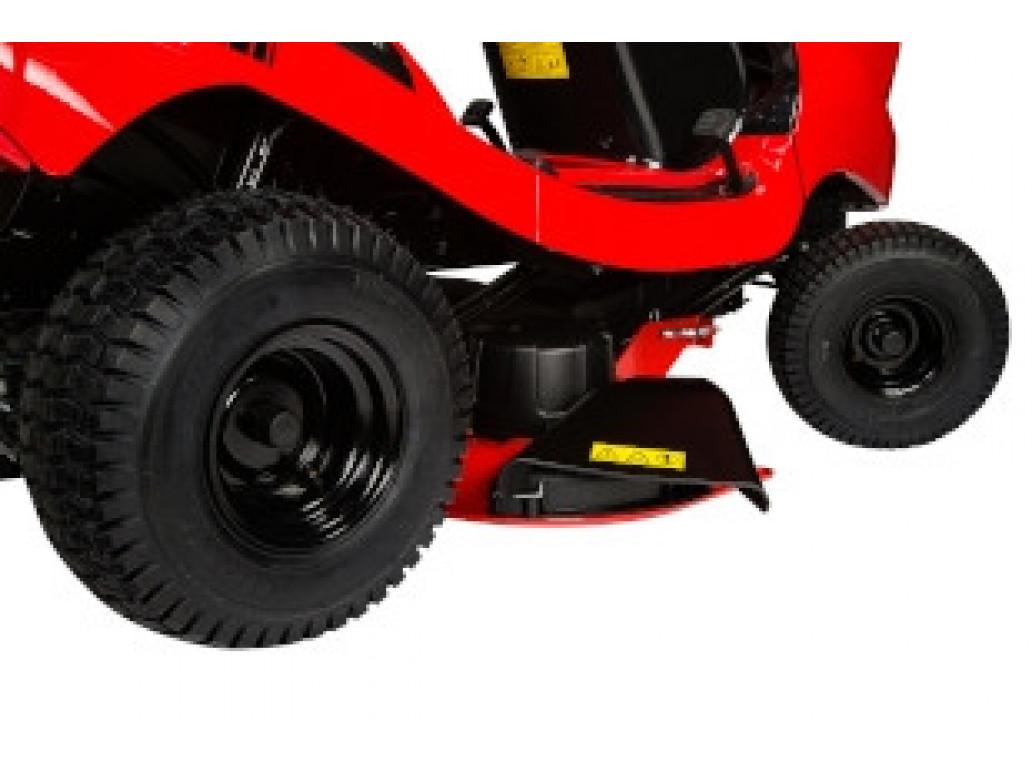 Садовый трактор solo by AL-KO T 15-93.9 HDS-A