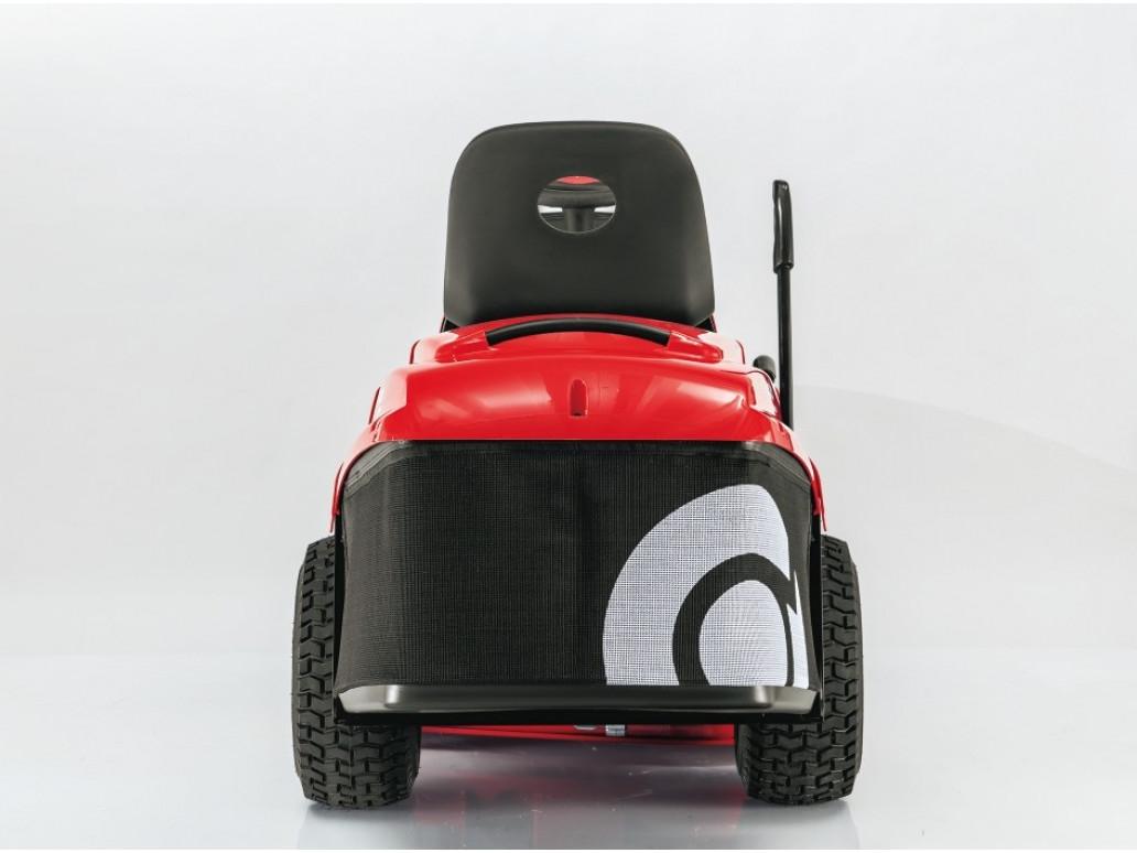 Садовый трактор solo by AL-KO T 15-93.7 HD-A